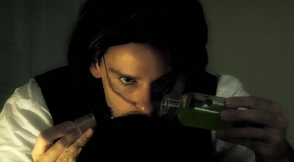 Dr. Spalanzani's and his mysterious elixer