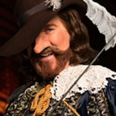 CYRANO at Chicago Shakespeare